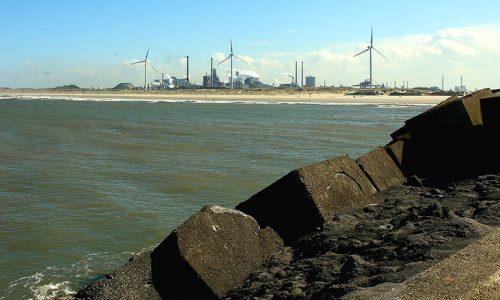 Constructie van Windpark Ferrum gaat van start
