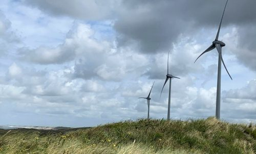 "Windpark Ferrum, Royal HaskoningDHV en Vattenfall lanceren ""Dutch Corporate PPA Collective"""